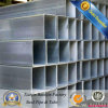 Diameter grande Square Tube para Structure