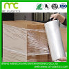Полиэтиленовая пленка пленки простирания отливки LLDPE для паллетов