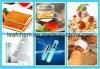 Agriculture/Cosmetics/Food/Medical Gamma's PGA van Glutamic Zuur van de Gamma's van de Rang de Poly