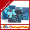 Boîte-cadeau Treat Box Pack de Clovery Fancy Design Decoration de 3X (12A9)