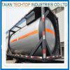 20 voeten van de Container van de Tank voor Vloeibaar Gas