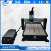 Placa PVC MDF Wood Cutting Engraving Mini CNC Router