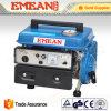 650W 단일 위상 휴대용 가솔린 발전기 (세륨)