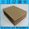 La Cina 1220*2440*2-5mm Plain Hardboard Factory
