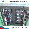 Affichage polychrome extérieur de module de P10 LED
