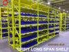 Estante para trabajos de tipo medio del estante Rack/Warehouse del palmo de la órbita Shelf/Long (OBCBHJ)
