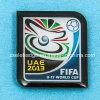 Distintivo stampato abitudine di alta qualità (Ele-badge502)