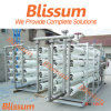 Water automatique Filter Equipment/System pour Juice Processing System