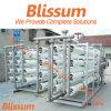 Equipo/sistema automáticos del filtro de agua para el sistema del tratamiento del zumo