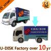 Bâton fait sur commande d'USB de camion de voiture de fret (YT-Camion)