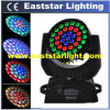 37PCS RGB 3in1 Moving Head LED