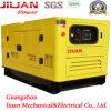 gerador silencioso diesel de 60 kVA Lovol