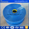 Mangueira resistente aos ácidos flexível do PVC Layflat