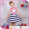 Vestido de niña de niños vestidos de gasa de la pequeña princesa (2267 #)