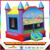 El puente inflable modificado para requisitos particulares juega la casa animosa inflable del castillo