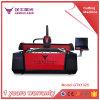 Corte de madera del laser de la fibra del metal y máquina de grabado 500W