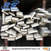 Steel inoxidable Flat Bars 316L