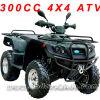 EEC ATV de 4x4wd 300CC