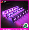 18*3W RGB LED Wall Washer Light 또는 Wall Washer Lamp