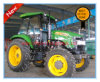 Grande Power 80HP Four Wheel Farm Tractor (DQ804)
