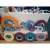 Vitrified Bonded абразивные диски, абразивные диски диаманта