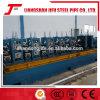 La tuberie soudée à haute fréquence est le matériel spécial produisant la pipe en acier soudée et la pipe de profil pour les industries 3