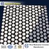 Hoja de cerámica del alúmina para la corrosión y abrasión resistente