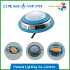 18Wステンレス鋼のリモート・コントロール青LEDのプールランプ