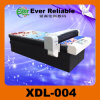 Пластичный принтер крышки диска u