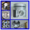 Pistón D4bb/H100/4D56 de la pieza del motor de la calidad 91.1m m