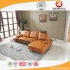 Sofà di cuoio moderno della nuova di disegno mobilia della casa (UL-Z8817)
