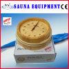 Klok van de Sauna van Finland Harvia de Houten, Houten Klok (SAC92401)