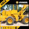 XCMG 1t Mini Front Wheel Loader Lw280 voor Sale