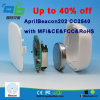 Bluetooth niedrige Energie-Baugruppe Ibeacon (Aprbeacon 202)