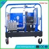 Triplex Spulenkern-Dieselbecken-Reinigungs-Maschine