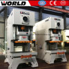 China Factory Sheet Metal Punch Press Machine