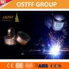 Collegare solido rivestito del rame a gas protettivo basso dello spruzzo (MIG) Aws A5.18 Er70s-6