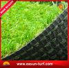 庭のための紫外線抵抗力がある35mmの景色の人工的な草