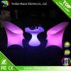 RGB 광원 LED 결혼식 번쩍이는 LED 테이블