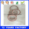 0.015mm /Die-Cutの電気伝導性のサポートのための銅ホイルテープ