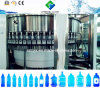 Máquina de relleno del lacre del agua que se lava pura