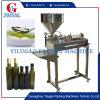 Halbautomatische flüssige Füllmaschine