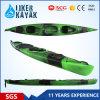 Море путешествуя двойной Kayak