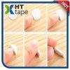 3 M Círculo de Espuma Fuerte Animal Transparente DOT Espuma Blanca Esponja Adhesivo de Doble Cara