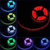 Striscia flessibile della striscia 5m SMD3528 RGB LED dell'indicatore luminoso di RGB LED