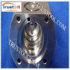 Het aangepaste Aluminium Roestvrije CNC van Delen