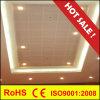 Plaine de plafond en métal ou clip en aluminium de Preforated dans le plafond suspendu
