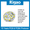 LEDのパネル照明のための12W LEDのパネルのLightt PCB