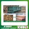 Baixa árvore Debarker do CE da taxa da perda da madeira para a venda