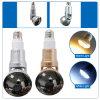 HD720p 미러 덮개와 LED 빛을%s 가진 무선 전구 사진기